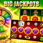 Free Slots Games and Bonuses