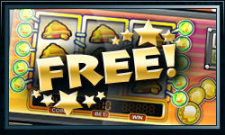 Free Slots Games and Bonuses at Online Casino