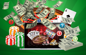 Best New Casino Welcome Bonuses