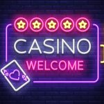 Online Casino Welcome Bonuses