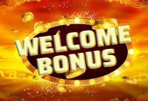Sign Up for Online Casino Welcome Bonuses