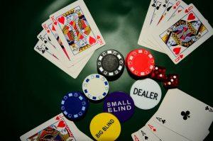 Closed UK Casinos 2020 Gambling Regulations