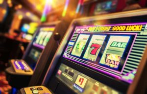 Top Slots Games Online for Bonuses