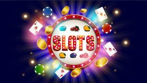 Play the Top Slots Games Online